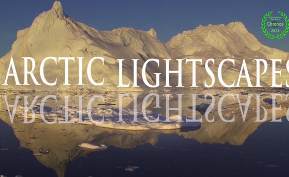 Arctic Lightscapes Time-lapses
